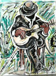 Guitarist - Reeds gallery