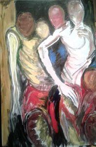 Image sketch - Reeds gallery