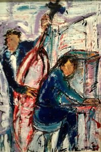 All That Jazz - Reeds gallery