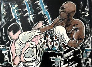 Floyd vs. McGregor - Reeds gallery