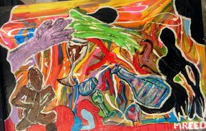 Hangover abstract