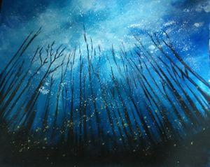 Mystical Skies