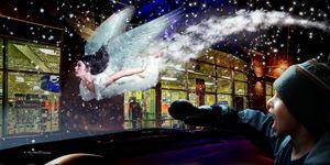 Snow Fairy - Michael Sanders