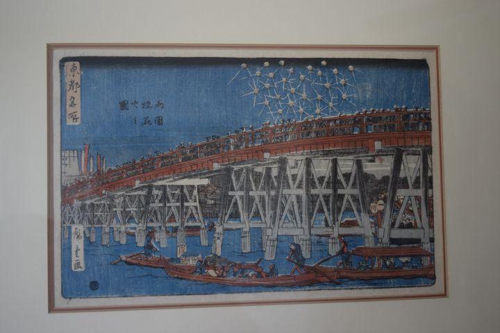 """""""Views Of Edo"""" - Timeless Gallery"""