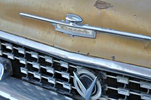 Well Loved Buick