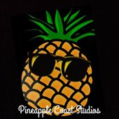 Pineapple Coast Studios