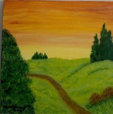 Magical Journey - Joan McDonough
