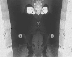 Brotherhood of dr Mengele