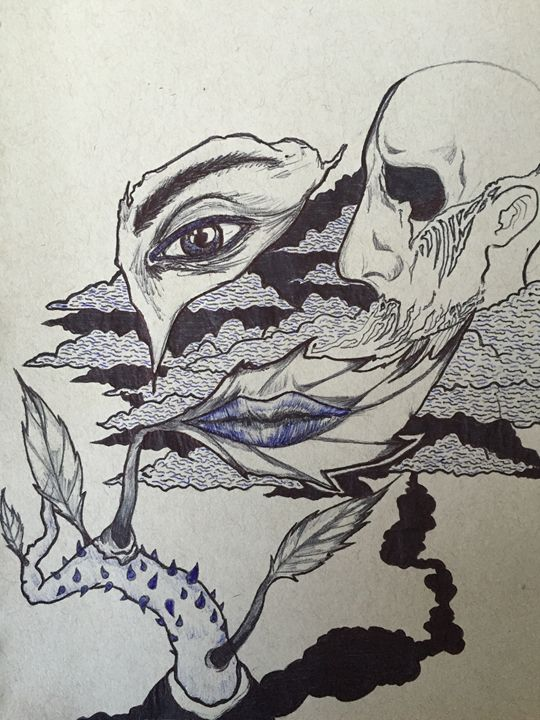 Dreaming - Yohan Pierre Perez