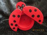 lady bug box