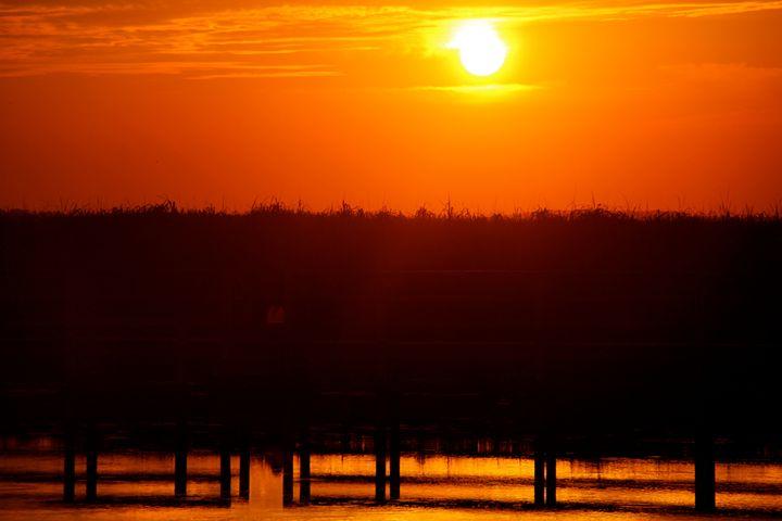 Burning Sun - Snapshots of a Life