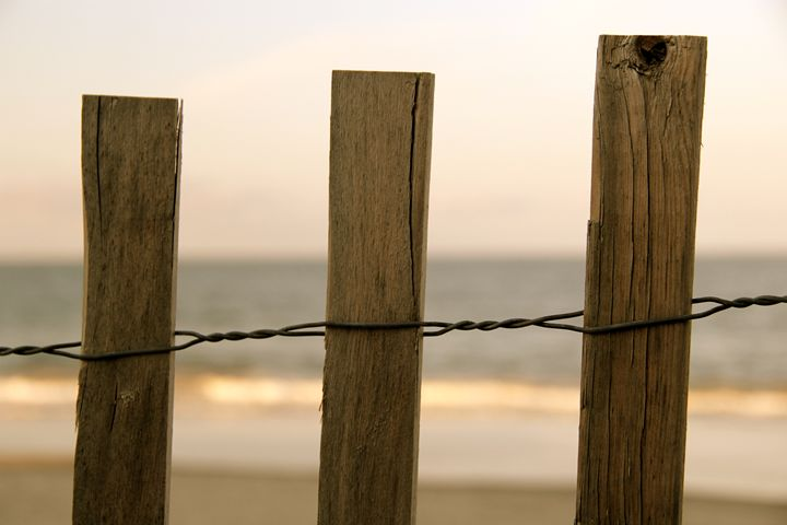 Seaside Views - Snapshots of a Life