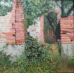 Ruine lauragaise
