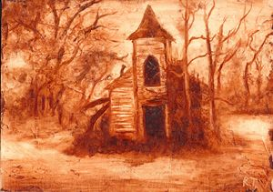 Chackbay Church