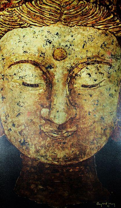 Kwun Yum - Ông Thê' Huy Gallery
