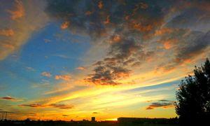 Sunset - Duckworth photography