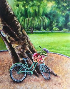 Pedals and Petals - SAMARTISAN