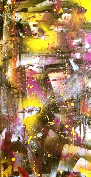 Alive - ArtbyLCruz