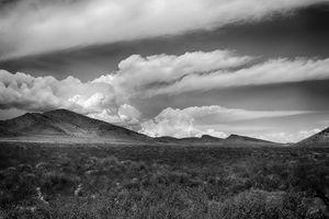 BLM lands Del Norte, Colorado