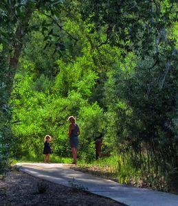 Del Norte River Walk