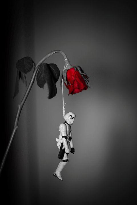 Love Kills - Tony Leone