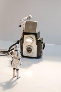 Starflex camera