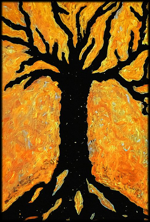 Spirit of Tree - Rybird