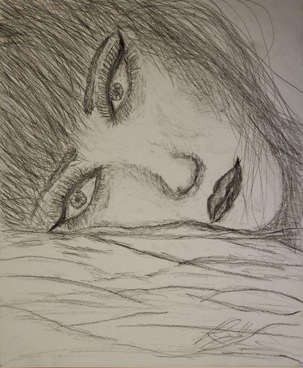 Moonless Nights. - Rybird