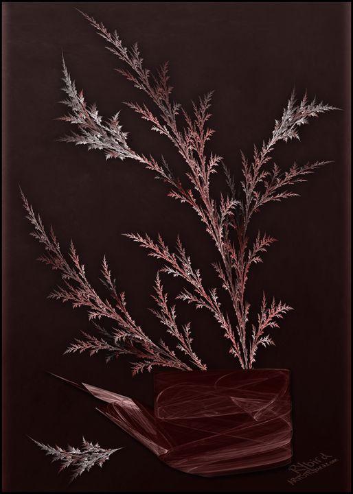 Silvred Fern - Rybird