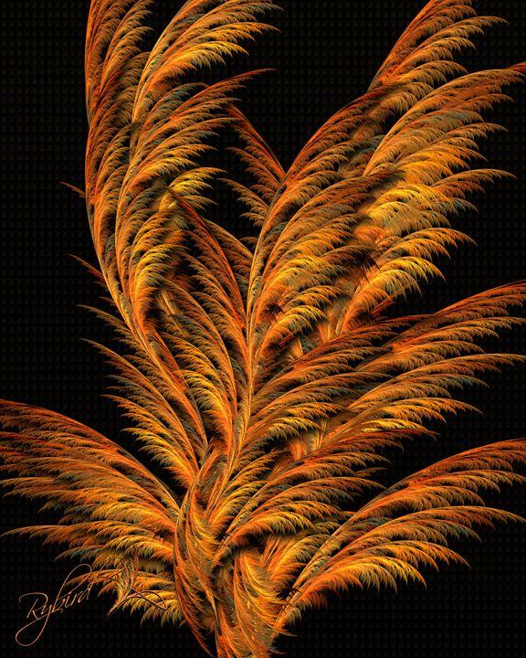 Waltz Fern - Rybird