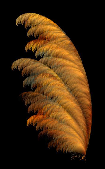 Golden Peace - Rybird