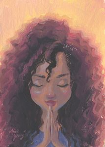 Priceless Moments - Alicia Young Art