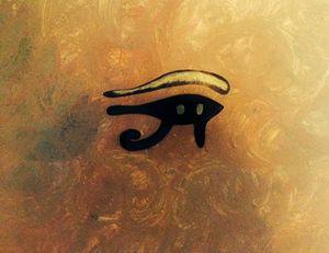 Eye of Horus by Rukiya M.
