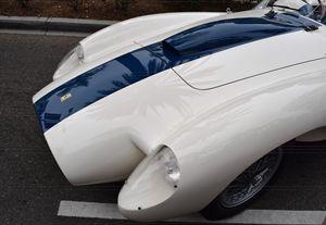 1959 Ferrari Test Rosa