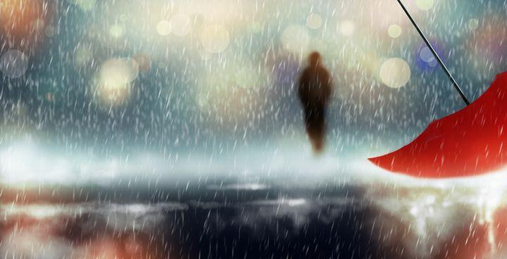 rain - Vu Ngoc Duc