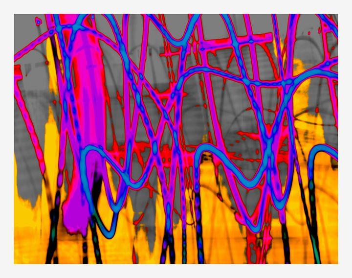 Light Painting 1 - G Photo Fine Art