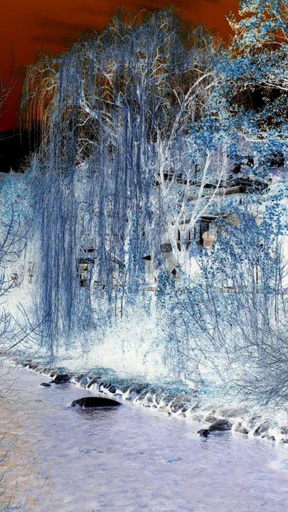 Tree of Tears - Designala