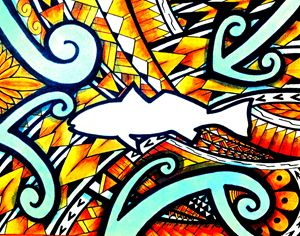 Polynesian Redfish