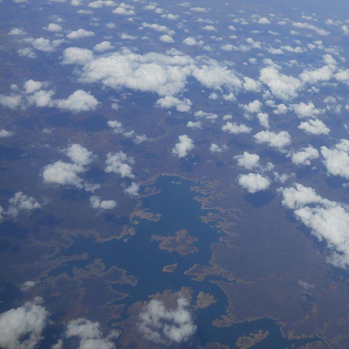 Skies Over Puerto Vallarta - Andre McKee