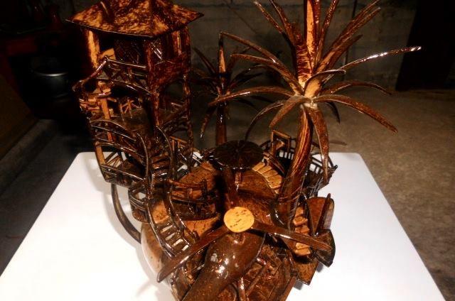 Coco Resort - Vicpal's Artcrafts
