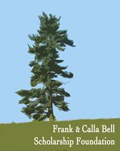 Frank and Calla Bell Scholarship Foundation