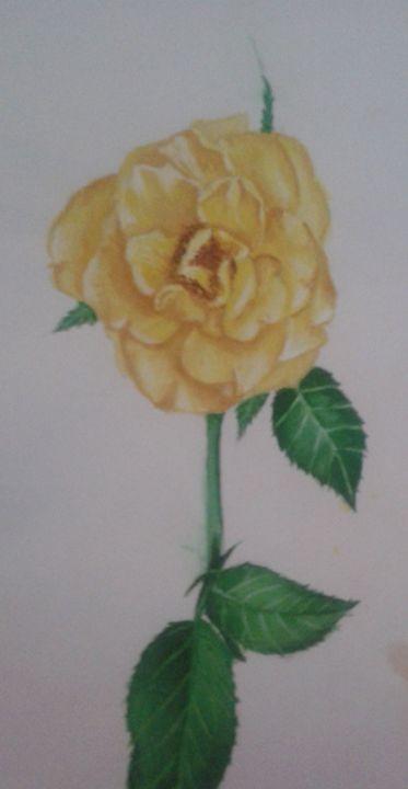 Rose - ArtLover