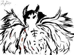 Gargoyle Demon
