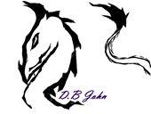 D.B John