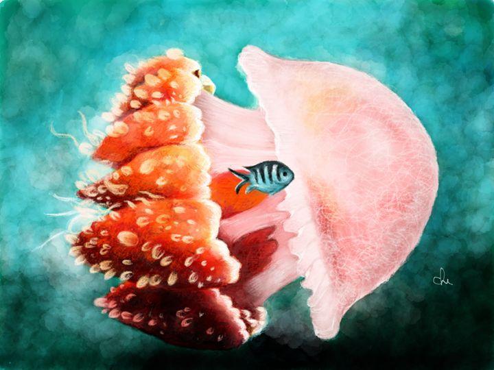 Jellyfish - Che Guiruela