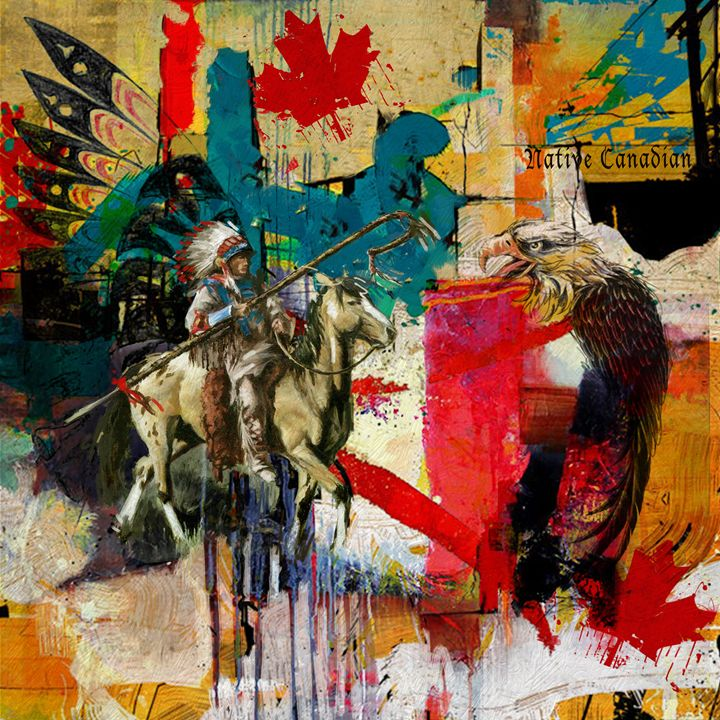 First Nations 13 - Corporate Art Task Force