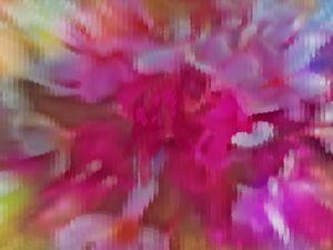 Pink Blurr