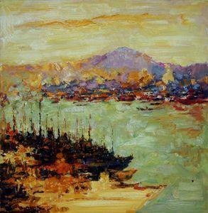 Vladivostok River 1