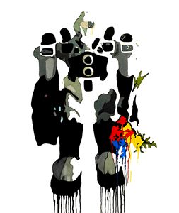 Robot Lover