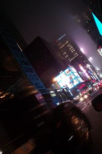 NYC Motion